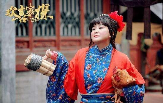 贾玲电视剧有哪些:贾玲最好看的十部电视剧推荐