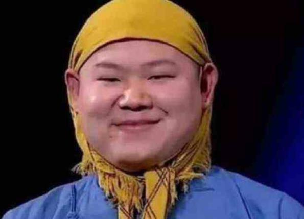 岳云鹏本名曝光:岳云鹏本名是什么为什么改名