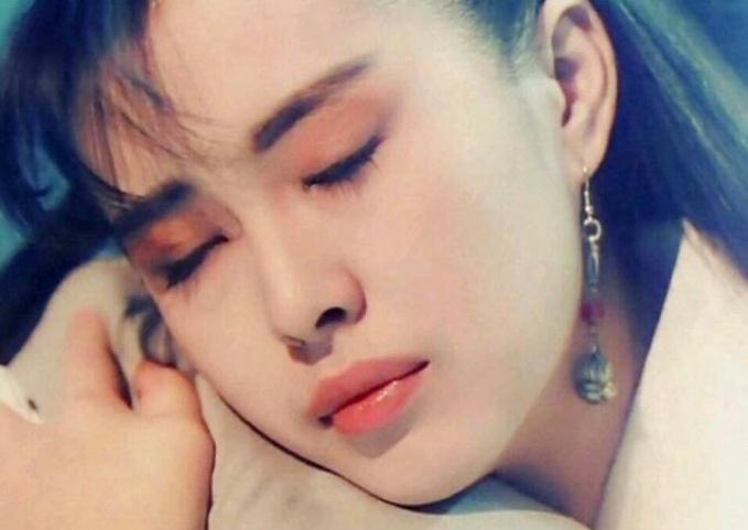 王祖贤个人资料简介:王祖贤结婚了吗