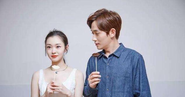 宋轶个人资料图片:宋轶男朋友是朱一龙吗