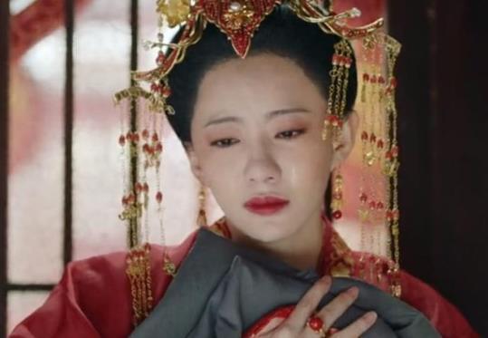 长安诺贺兰绾音的扮演者是谁,刘萌萌代表作品介绍