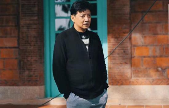 演员王砚辉个人资料简介:王砚辉演过哪些影视作品