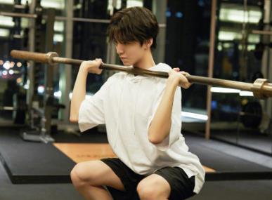 现在王俊凯体重有多少