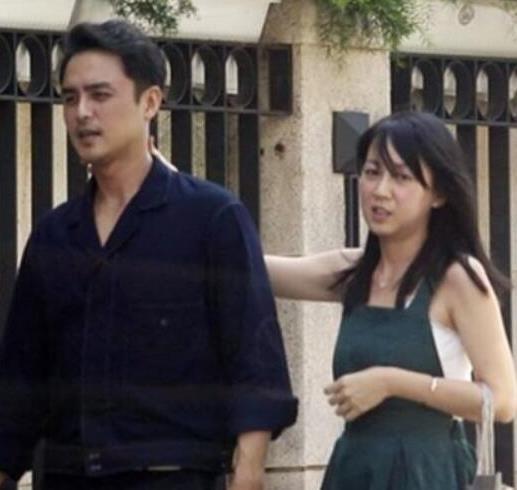 明道和他老婆怎么认识的,明道妻子王婷萱资料被扒