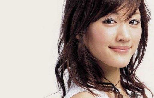日本人气女优颜值排名前十,榜首美的令人窒息