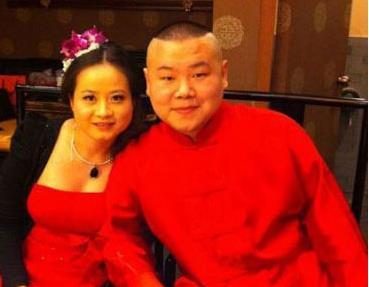 岳云鹏唱春晚歌曲,岳云鹏老婆是谁