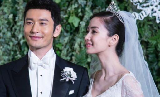 杨颖混血怎么混的,杨颖和黄晓明离了婚是真的吗