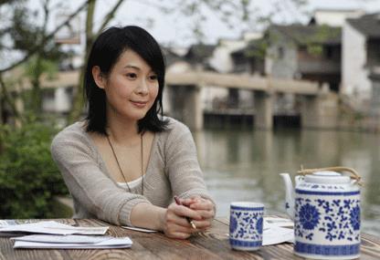刘若英演唱会陈升表白,刘若英演的小西是什么电视剧