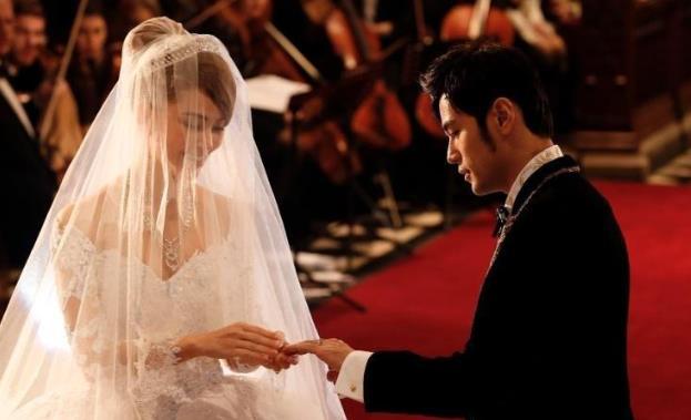 周杰伦结婚不请罗志祥,周杰伦结婚的地方叫什么