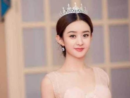 赵丽颖弟弟结婚,赵丽颖来郑州参加活动