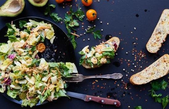 最有效的减肥食物榜单:热量最低的十种食物盘点