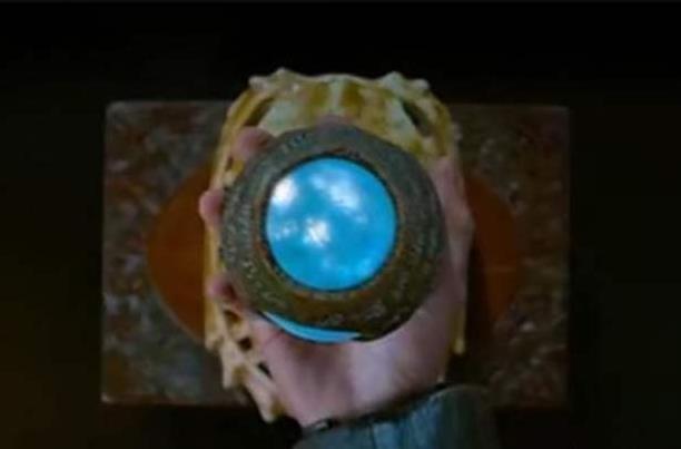 雮尘珠最后找到了吗,雮尘珠究竟是个什么东西