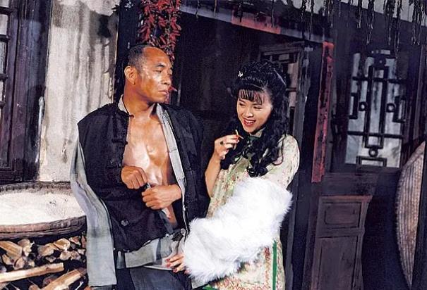 中国大陆十大色禁片:尺度大被禁止的中国电影