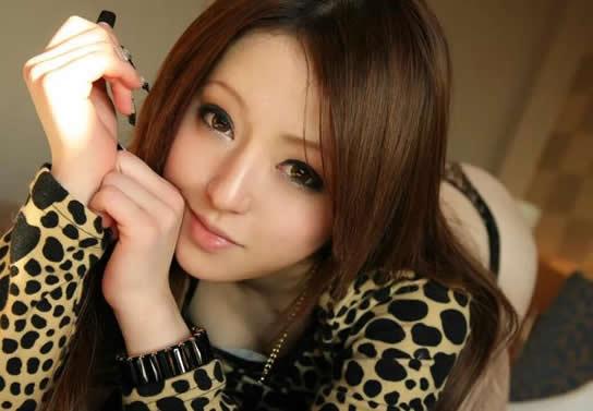 日本AV女优身材排名:身材最好的十名日本女优
