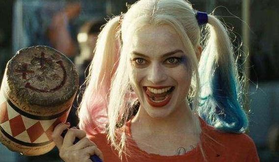 小丑女是哪部电影里的角色:小丑女扮演者是谁及资料简介