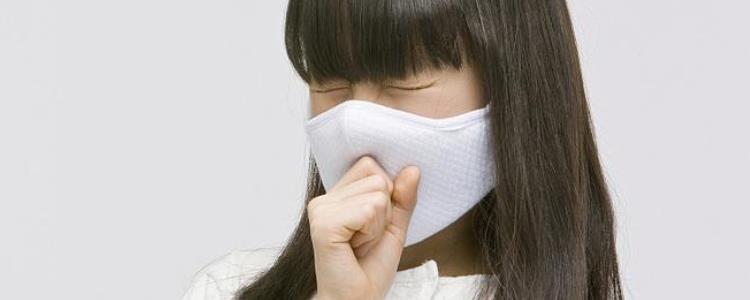 如何快速有效止咳?