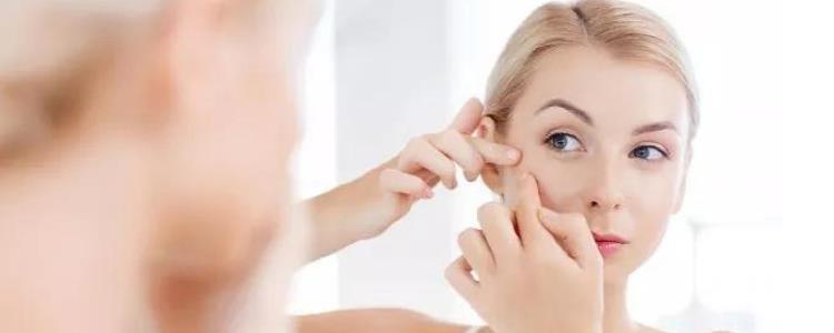 夏季油性皮肤防脱妆小技巧