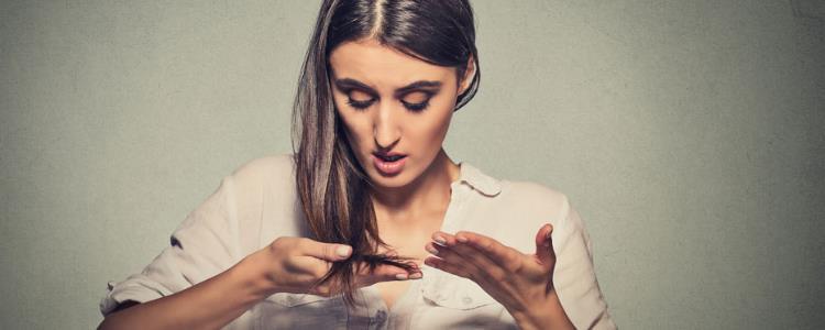 如何预防脱发