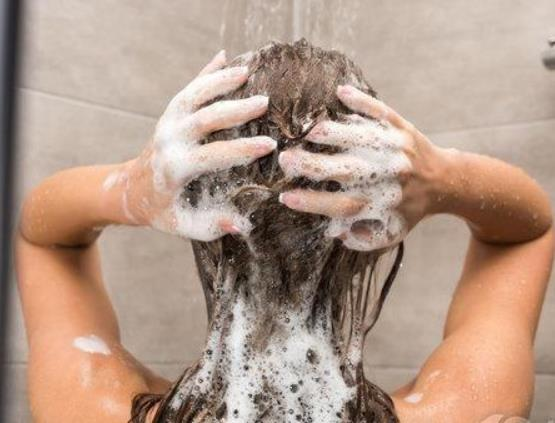 如何洗头才能防止脱发