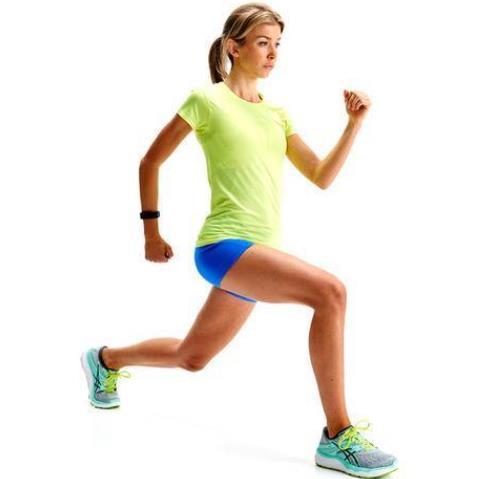 如何练翘臀,最有效的四组动作图解