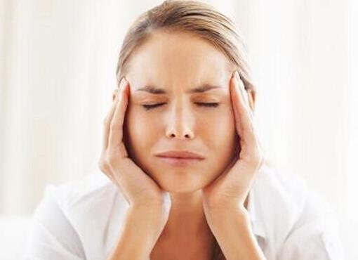 紧张会头痛吗,头痛的种类有哪些