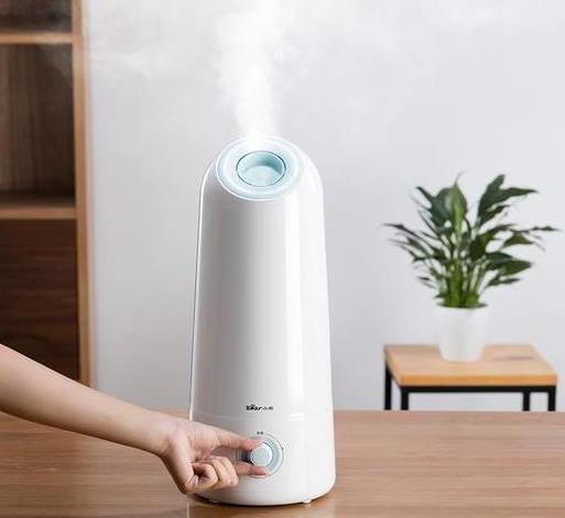 加湿器能降温吗,加湿器的作用竟多